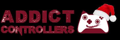 Addict Controllers Logo